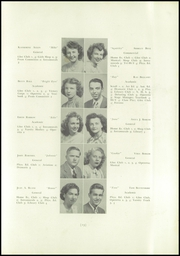Page 17, 1948 Edition, Bladensburg High School - Peacecrosser Yearbook (Bladensburg, MD) online yearbook collection