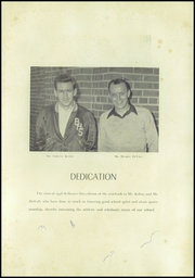 Page 7, 1948 Edition, Bladensburg High School - Peacecrosser Yearbook (Bladensburg, MD) online yearbook collection