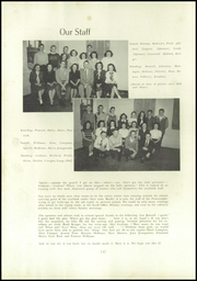 Page 8, 1948 Edition, Bladensburg High School - Peacecrosser Yearbook (Bladensburg, MD) online yearbook collection