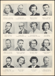Page 11, 1953 Edition, Bladensburg High School - Peacecrosser Yearbook (Bladensburg, MD) online yearbook collection