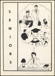 Page 15, 1953 Edition, Bladensburg High School - Peacecrosser Yearbook (Bladensburg, MD) online yearbook collection