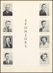 Page 17, 1953 Edition, Bladensburg High School - Peacecrosser Yearbook (Bladensburg, MD) online yearbook collection