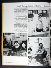 Page 14, 1975 Edition, Bladensburg High School - Peacecrosser Yearbook (Bladensburg, MD) online yearbook collection