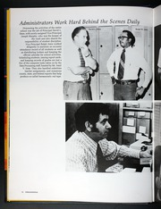 Page 16, 1975 Edition, Bladensburg High School - Peacecrosser Yearbook (Bladensburg, MD) online yearbook collection