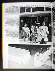 Page 6, 1975 Edition, Bladensburg High School - Peacecrosser Yearbook (Bladensburg, MD) online yearbook collection