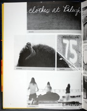 Page 8, 1975 Edition, Bladensburg High School - Peacecrosser Yearbook (Bladensburg, MD) online yearbook collection