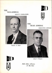 Page 10, 1953 Edition, Kenwood High School - Blue Book Yearbook (Baltimore, MD) online yearbook collection