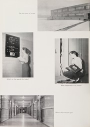 Page 16, 1957 Edition, Kenwood High School - Blue Book Yearbook (Baltimore, MD) online yearbook collection