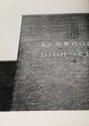 Page 6, 1957 Edition, Kenwood High School - Blue Book Yearbook (Baltimore, MD) online yearbook collection