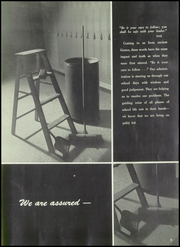 Page 11, 1960 Edition, Kenwood High School - Blue Book Yearbook (Baltimore, MD) online yearbook collection