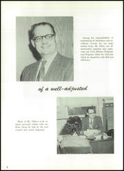 Page 14, 1960 Edition, Kenwood High School - Blue Book Yearbook (Baltimore, MD) online yearbook collection