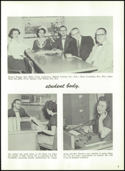 Page 15, 1960 Edition, Kenwood High School - Blue Book Yearbook (Baltimore, MD) online yearbook collection