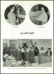 Page 16, 1960 Edition, Kenwood High School - Blue Book Yearbook (Baltimore, MD) online yearbook collection