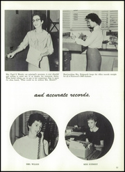 Page 17, 1960 Edition, Kenwood High School - Blue Book Yearbook (Baltimore, MD) online yearbook collection