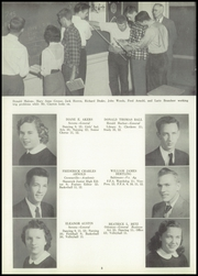 Page 12, 1954 Edition, Arundel High School - Panorama Yearbook (Gambrills, MD) online yearbook collection