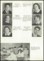 Page 14, 1954 Edition, Arundel High School - Panorama Yearbook (Gambrills, MD) online yearbook collection