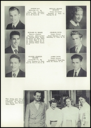 Page 15, 1954 Edition, Arundel High School - Panorama Yearbook (Gambrills, MD) online yearbook collection