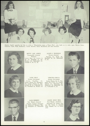Page 17, 1954 Edition, Arundel High School - Panorama Yearbook (Gambrills, MD) online yearbook collection