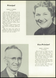 Page 7, 1954 Edition, Arundel High School - Panorama Yearbook (Gambrills, MD) online yearbook collection