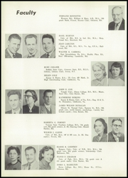 Page 8, 1954 Edition, Arundel High School - Panorama Yearbook (Gambrills, MD) online yearbook collection