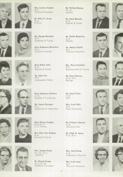 Page 11, 1960 Edition, Arundel High School - Panorama Yearbook (Gambrills, MD) online yearbook collection