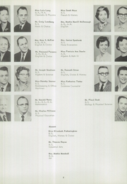 Page 12, 1960 Edition, Arundel High School - Panorama Yearbook (Gambrills, MD) online yearbook collection