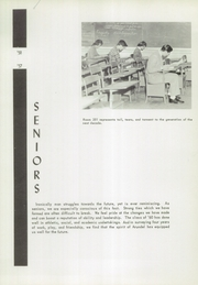 Page 13, 1960 Edition, Arundel High School - Panorama Yearbook (Gambrills, MD) online yearbook collection