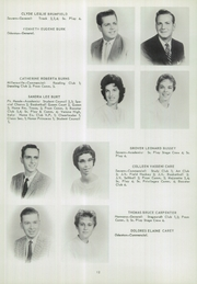 Page 16, 1960 Edition, Arundel High School - Panorama Yearbook (Gambrills, MD) online yearbook collection