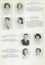 Page 17, 1960 Edition, Arundel High School - Panorama Yearbook (Gambrills, MD) online yearbook collection