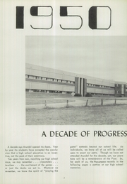 Page 6, 1960 Edition, Arundel High School - Panorama Yearbook (Gambrills, MD) online yearbook collection
