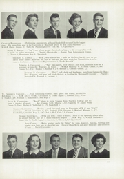 Page 15, 1954 Edition, Annapolis High School - Wake Yearbook (Annapolis, MD) online yearbook collection