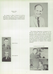 Page 11, 1959 Edition, Annapolis High School - Wake Yearbook (Annapolis, MD) online yearbook collection