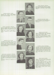 Page 15, 1959 Edition, Annapolis High School - Wake Yearbook (Annapolis, MD) online yearbook collection
