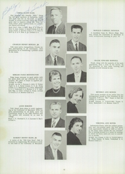 Page 16, 1959 Edition, Annapolis High School - Wake Yearbook (Annapolis, MD) online yearbook collection