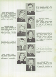 Page 17, 1959 Edition, Annapolis High School - Wake Yearbook (Annapolis, MD) online yearbook collection