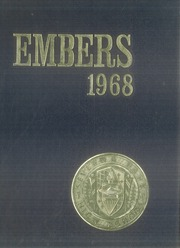 1968 Edition, Severna Park High School - Embers Yearbook (Severna Park, MD)