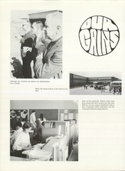 Page 12, 1968 Edition, Severna Park High School - Embers Yearbook (Severna Park, MD) online yearbook collection