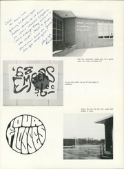 Page 13, 1968 Edition, Severna Park High School - Embers Yearbook (Severna Park, MD) online yearbook collection