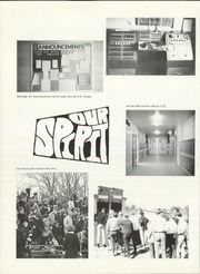 Page 14, 1968 Edition, Severna Park High School - Embers Yearbook (Severna Park, MD) online yearbook collection