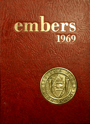 1969 Edition, Severna Park High School - Embers Yearbook (Severna Park, MD)