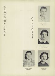 Page 15, 1958 Edition, Gaithersburg High School - Sail On Yearbook (Gaithersburg, MD) online yearbook collection