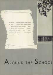 Page 6, 1958 Edition, Gaithersburg High School - Sail On Yearbook (Gaithersburg, MD) online yearbook collection