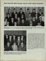 Page 10, 1967 Edition, Gaithersburg High School - Sail On Yearbook (Gaithersburg, MD) online yearbook collection