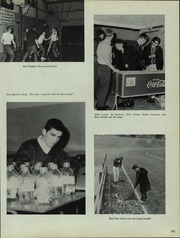 Page 11, 1967 Edition, Gaithersburg High School - Sail On Yearbook (Gaithersburg, MD) online yearbook collection