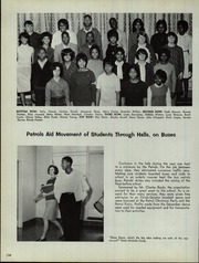 Page 12, 1967 Edition, Gaithersburg High School - Sail On Yearbook (Gaithersburg, MD) online yearbook collection