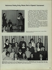 Page 13, 1967 Edition, Gaithersburg High School - Sail On Yearbook (Gaithersburg, MD) online yearbook collection