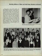 Page 14, 1967 Edition, Gaithersburg High School - Sail On Yearbook (Gaithersburg, MD) online yearbook collection