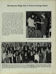 Page 3, 1967 Edition, Gaithersburg High School - Sail On Yearbook (Gaithersburg, MD) online yearbook collection