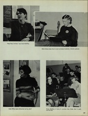 Page 5, 1967 Edition, Gaithersburg High School - Sail On Yearbook (Gaithersburg, MD) online yearbook collection