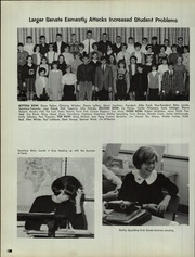 Page 6, 1967 Edition, Gaithersburg High School - Sail On Yearbook (Gaithersburg, MD) online yearbook collection